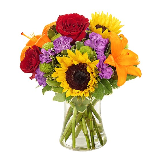 Floral Artisan Bouquet (BF522-11KL)